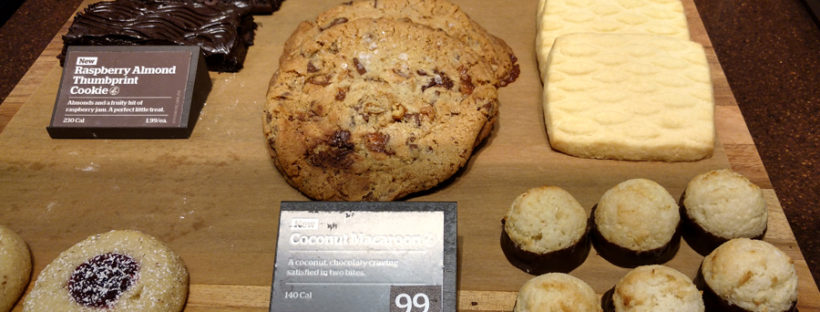 Marvelous Panera Kitchen Sink Cookie And Coconut Macaroon Trying New Beutiful Home Inspiration Truamahrainfo